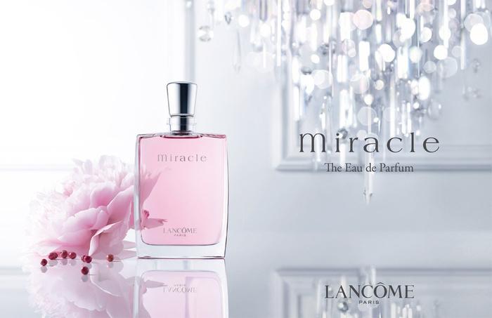 Lancôme - Miracle