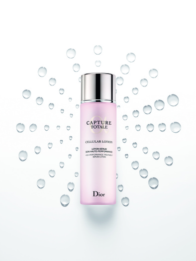 DIOR - CAPTURE TOTALE EYES