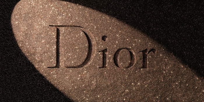 DIOR - LUDOVIC ROY