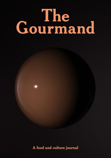 THE GOURMAND - THOMAS PICO