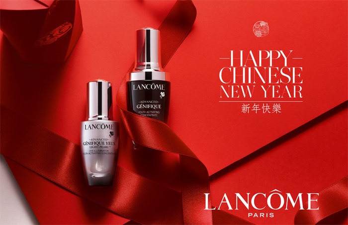 LANCÔME - CHINESE NEW YEAR