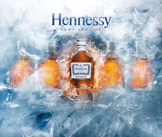 HENNESSY - CHILLED