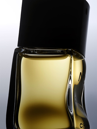 MELTED PERFUMES